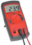 Amprobe DM7C Compact Digital Multimeter