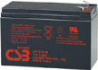 Genie GP1272F2 CSB Gel-Cell Wheelchair / Alarm Batteries
